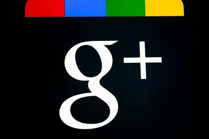How will Google's 'Your World' impact b2b search and social?