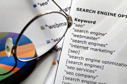 Keywords matter when compiling your online content