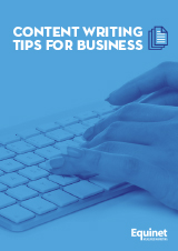 Content writing tips for business