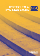 12 steps to a five-star email