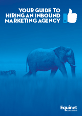 Your guide to hiring an Inbound Marketing Agency