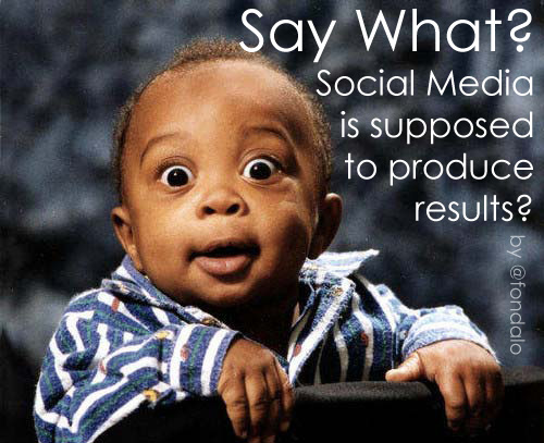 You should co-source (not outsource!) your social media management