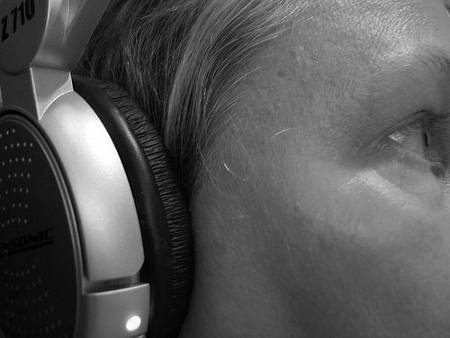 What 5 inbound rock stars taught me about the art of good listening