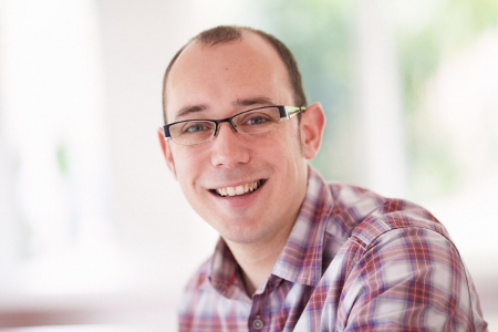 Social marketing for law firms: an interview with Paul Hutchinson