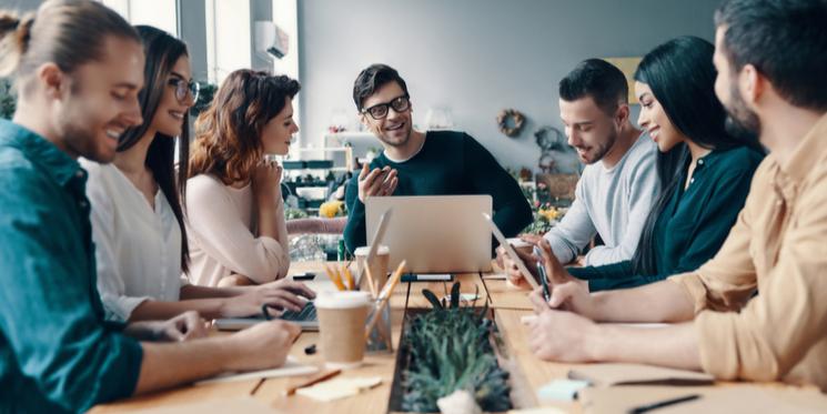 B2B Marketing - 10 things to do in 2020