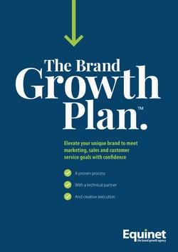 Brand Growth Plan Ebook