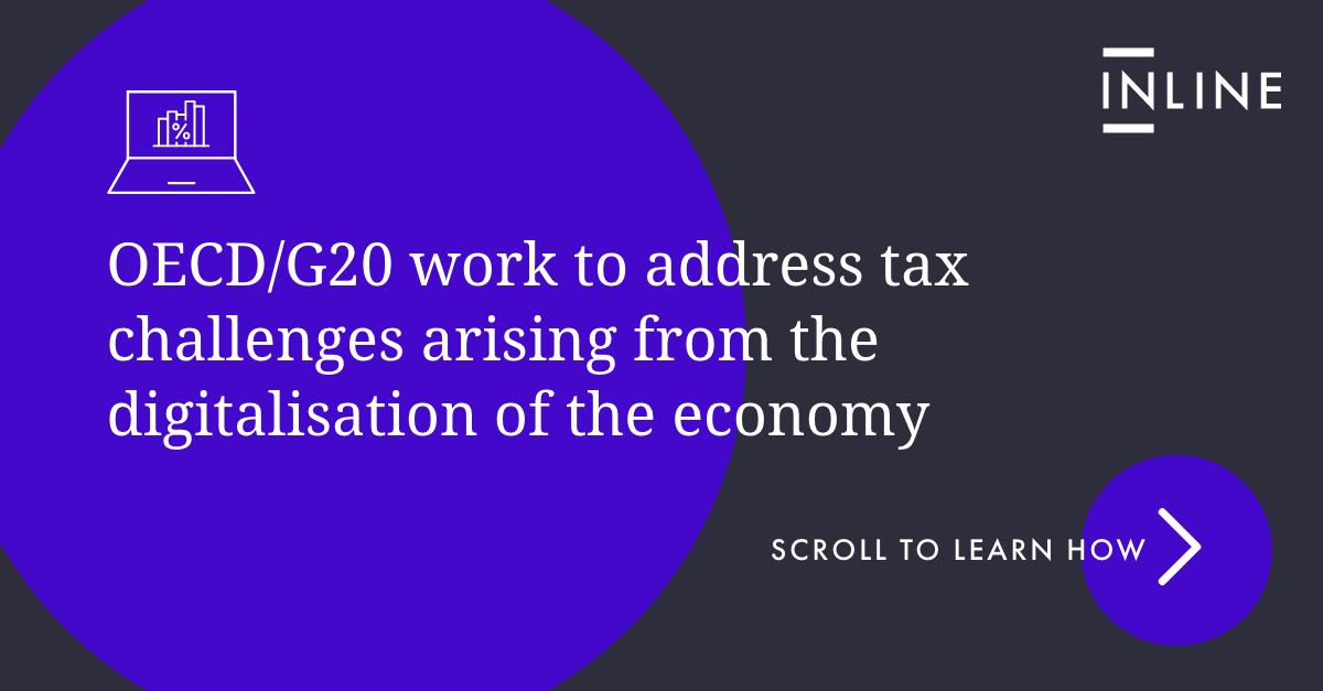 Digital Taxation – Addressing Challenges – 1