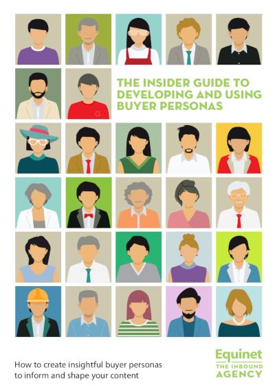 Buyer Personas LP form img