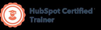 HubSpot Certified Trainer
