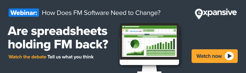 How does FM Software need to change 3