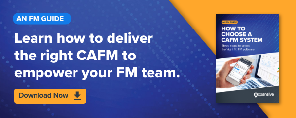 How to choose a CAFM system - Email - 2