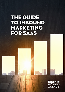 The guide to inbound marketing for SaaS