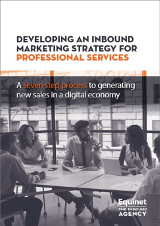 Developing an Inbound Marketing Strategy for Professional Services