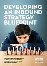 Developing an Inbound Strategy Blueprint