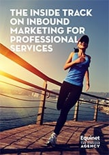 The Inside Track on Inbound Marketing for Professional Services