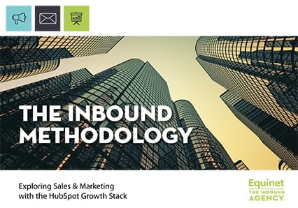 The Inbound Methodology eBook