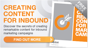 What is inbound ebook