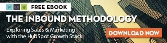 The Manufacturer's Guide to Developing an Inbound Marketing Strategy
