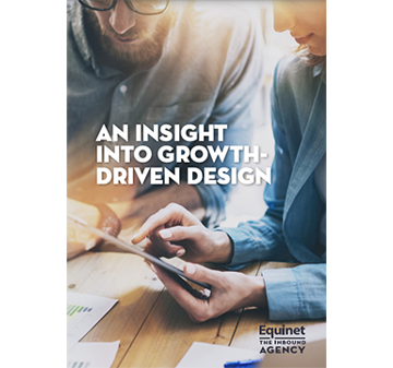 An Insight Into Growth-Driven Design