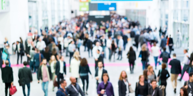How to use inbound marketing to make B2B trade shows successful