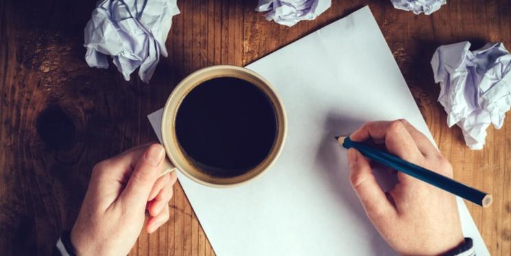 Beating writer's block: 10 tips for B2B bloggers