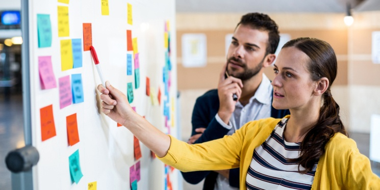 How to develop buyer personas for professional services