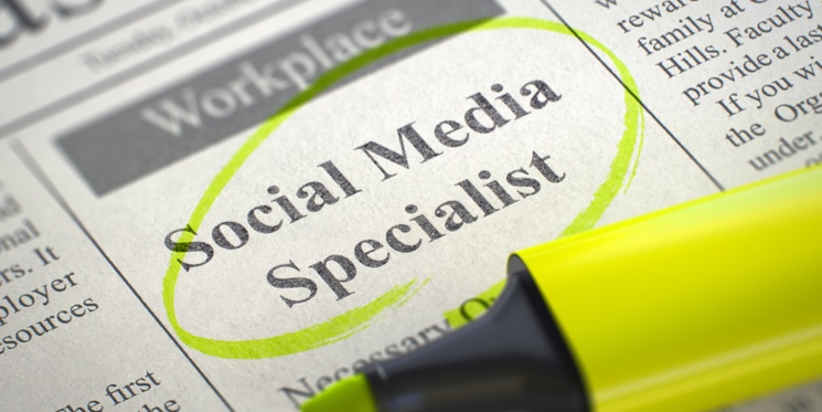 Why social media training is important in B2B marketing