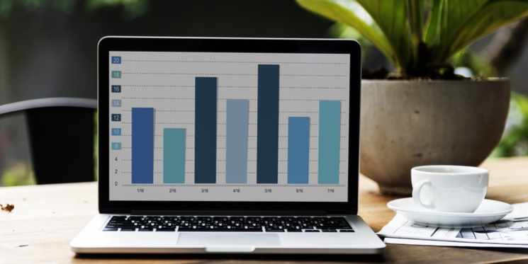 What are vanity metrics and how do you make them more meaningful?