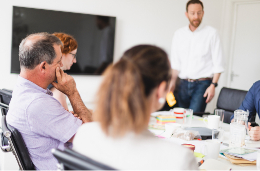 Inbound Marketing Strategy Consulting