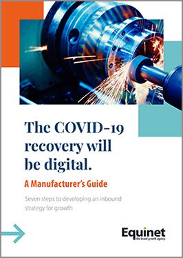 Manufacturing eBook