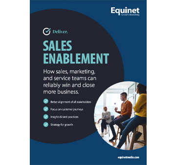 Sales Enablement eBook