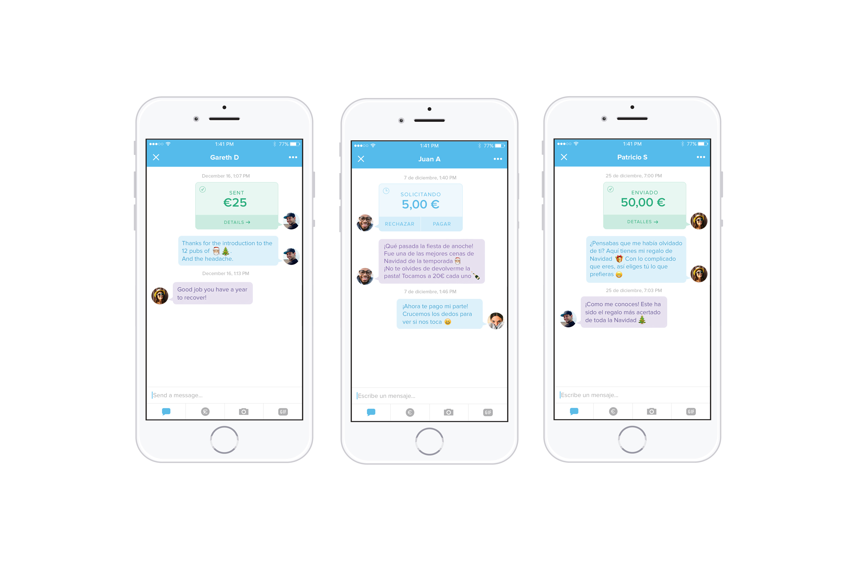 UX Prototyping Examples