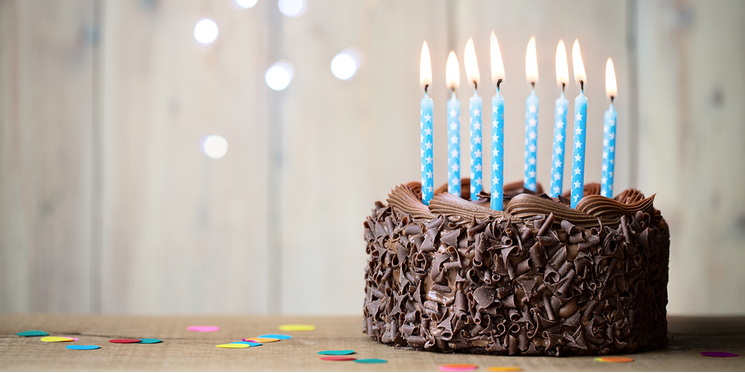 """chocolate_cake_with_icing_and_candles"""