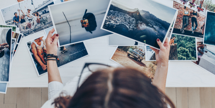 Stock images for B2B websites: how to sift out the duds
