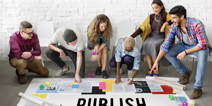 How thinking like a media publisher can revive your content strategy