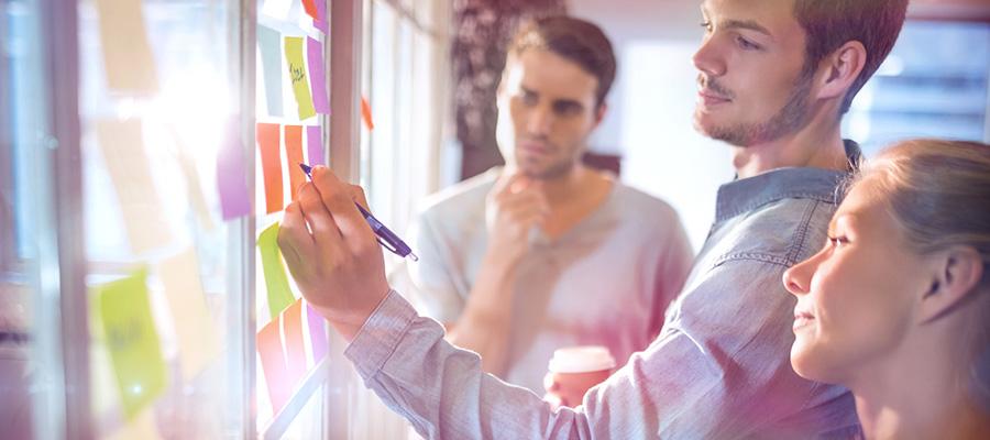 Sales enablement best practice